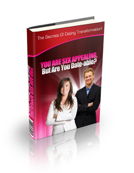 The Secrets To Dating Transformation